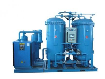 O nitrogênio que faz a máquina na Mina de carvão, Gerador de Nitrogênio PSA Fabricante, PSA Gerador de Nitrogênio Preço