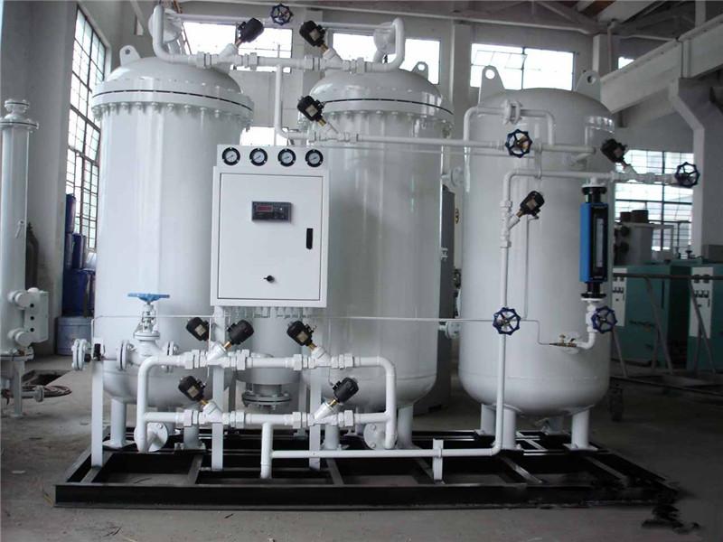 Máquina de Fazer alta pureza de nitrogênio, PSA Gerador de Nitrogênio Preço, fabricante Gerador de Nitrogênio PSA