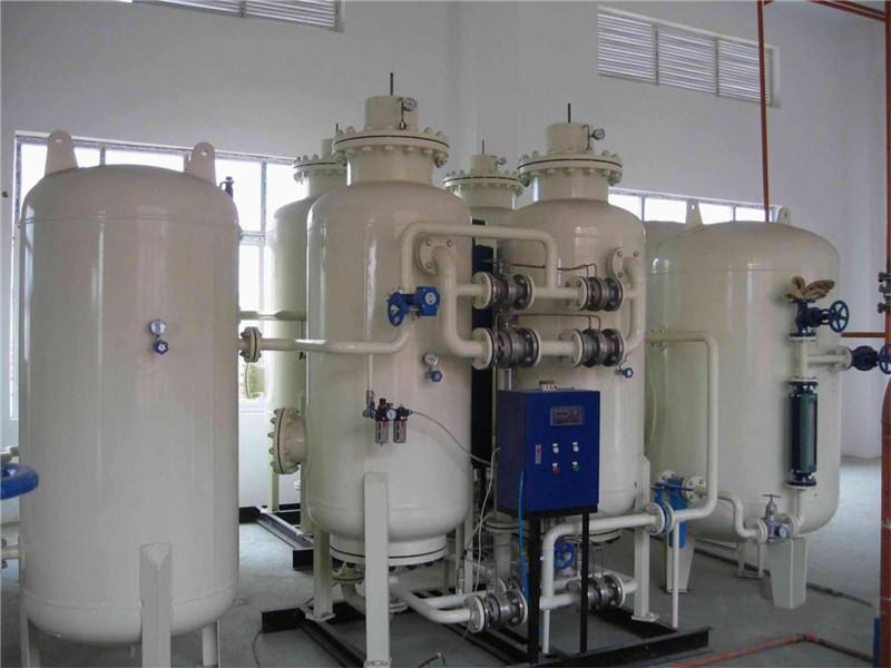 Indústria Química Azoto especial que faz a máquina, Engineered PSA sistemas personalizados, PSA Gerador de Nitrogênio Preço, PSA nitrogênio Fazendo Princípio de funcionamento da máquina